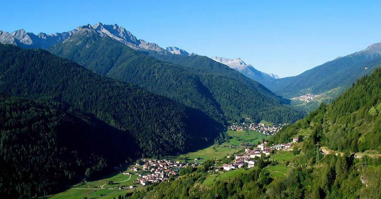Hotel Val Di Sole Mezza Pensione